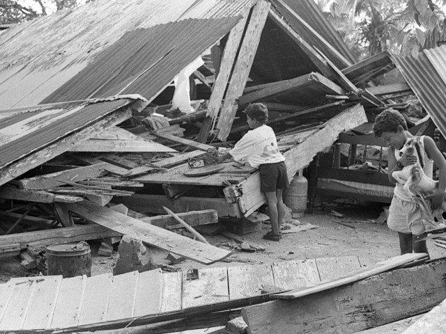 Ya han pasado 30 años y es importante recordarlo porque el próximo gran terremoto está muy cerca a ocurrir.
